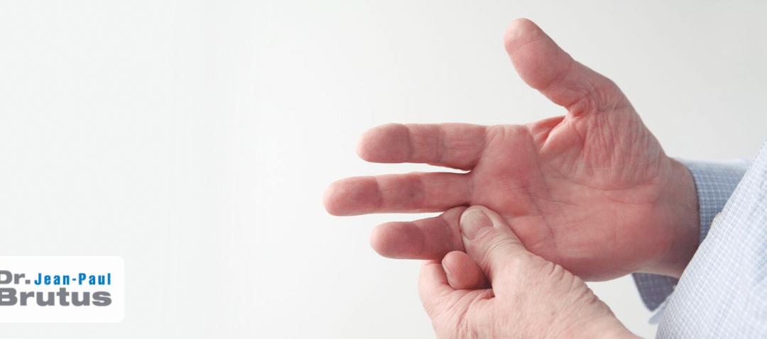 Tunnel carpien et doigt à gâchette: avantages et désavantages des injections de cortisone