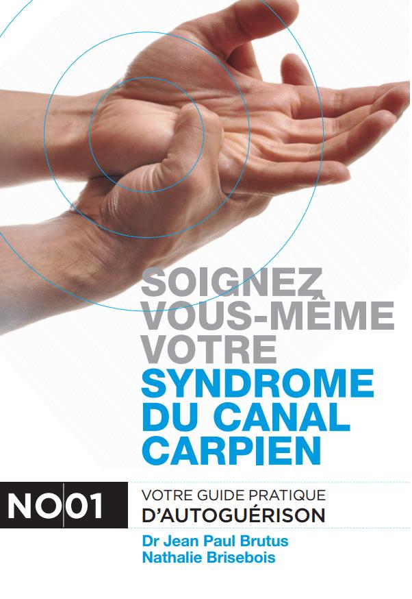 Syndrome du tunnel carpien | Canal carpien | Dr Jean-Paul Brutus