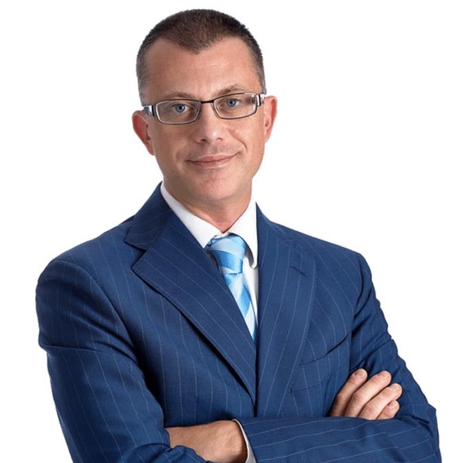 Dr. Loris Pegoli