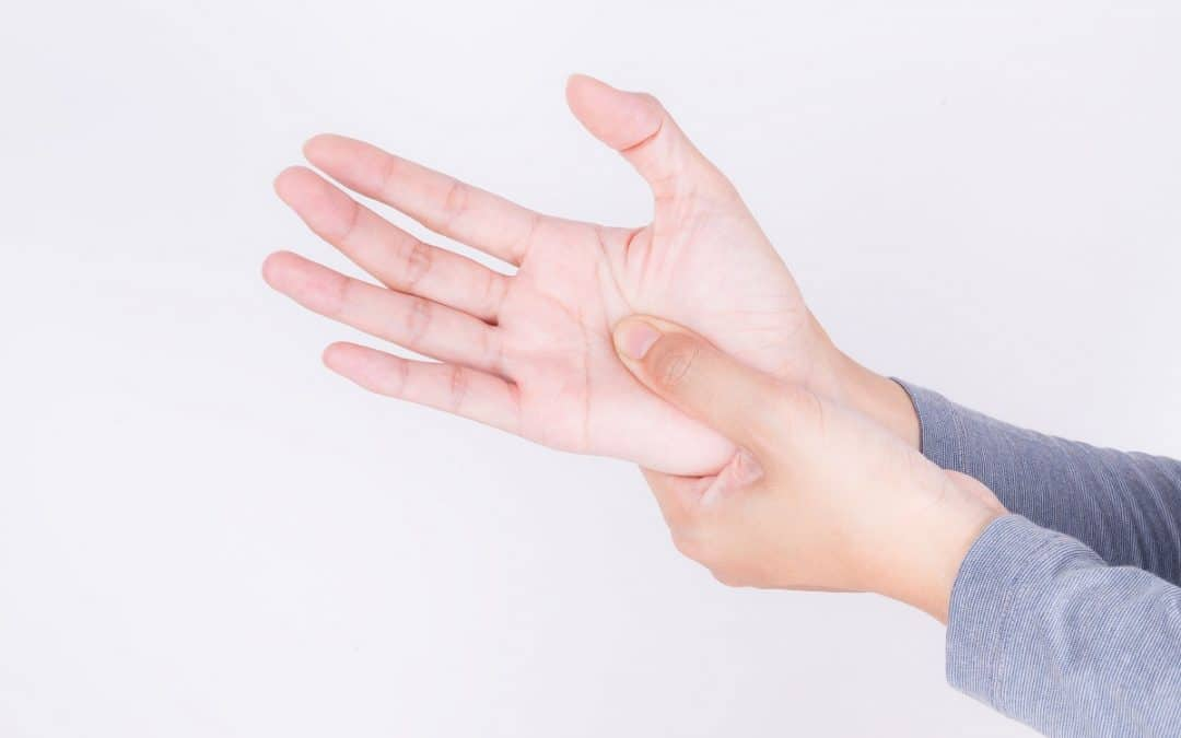 How Can I Treat Carpal Tunnel Syndrome?