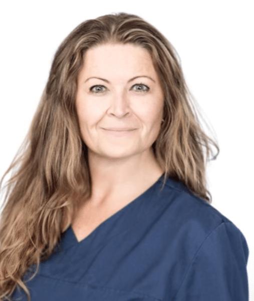 Dr Elisabet Hagert